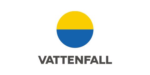 Vattenfall Logo 01